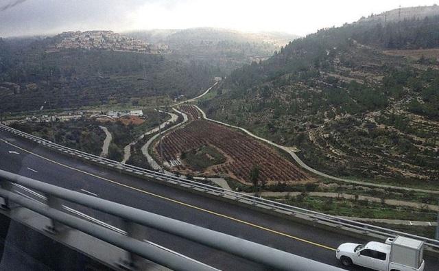 Por los caminos que conducen por Eretz Israel