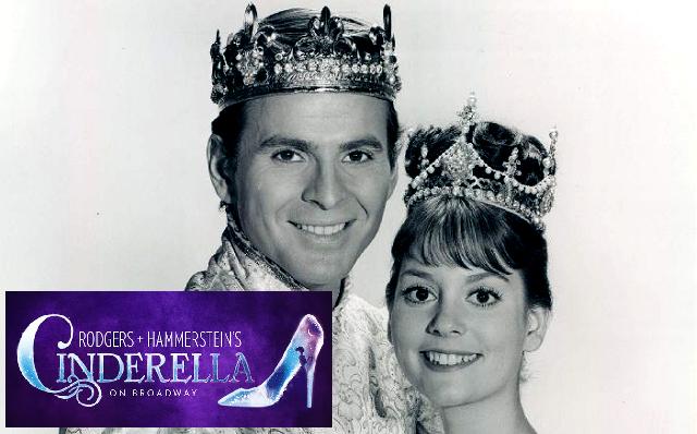 Cinderella (La Cenicienta)