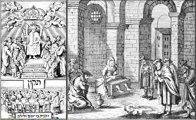 Sefarad: exilio y clandestinidad (16ª parte): Sabetai Sevi (II) y su tortuosa historia
