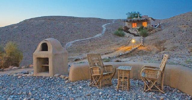 Turismo diferente para conocer Israel