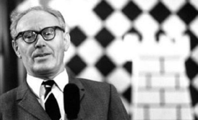 Mikhail Botvinnik: escaparate del ajedrez soviético (I)