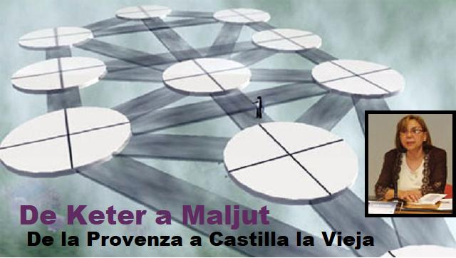 De la Provenza a Castilla la Vieja