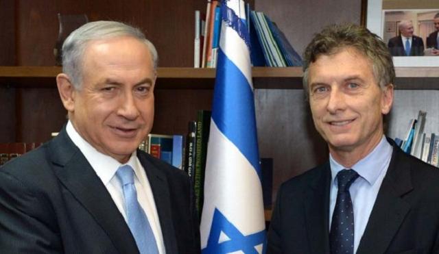 Argentina ante la primera visita de un Primer Ministro israelí, con Matías Szpigiel