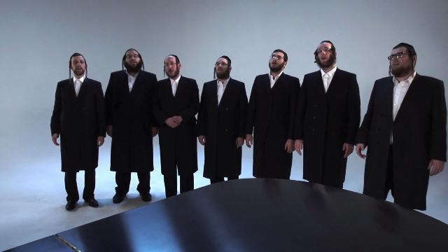 Shira Choir: arte jasídico puesto al día