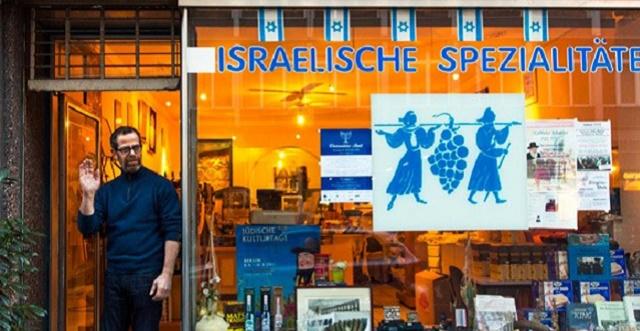 The Israeli Diaspora:  Israelis in Berlin