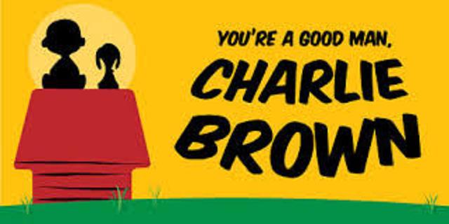 You're a good man, Charlie Brown (y 2ª parte)