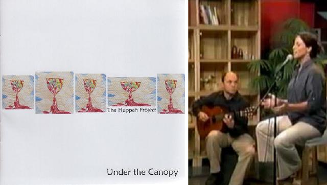 The Huppah Project: música bajo el palio nupcial