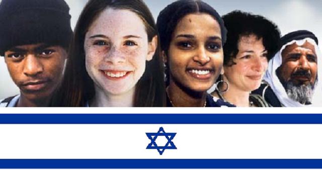 Quién es quién, o el grave dilema de cómo saludar a un desconocido en Israel