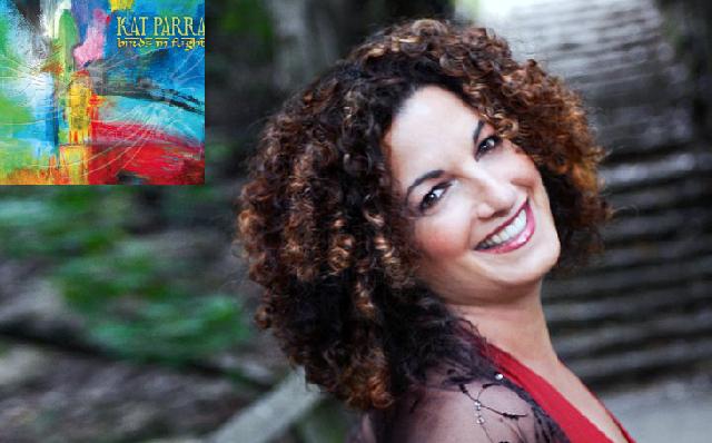 Kat Parra: jazz ¿latino o ladino?