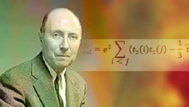 Eugene Wigner: Nobel de Física, matemático de las simetrías
