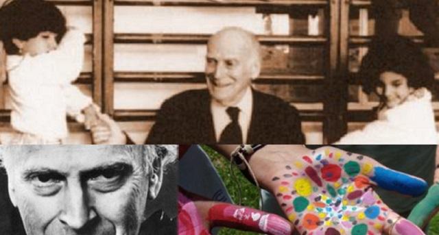 Fundación Yehudi Menuhin, desde el arte para los niños