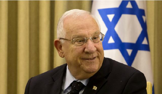 Ecos y valoraciones de la visita del presidente israelí Reuven Rivlin a España