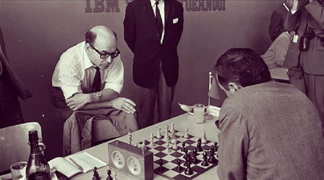 David Bronstein (I): el ajedrez como arte y ciencia