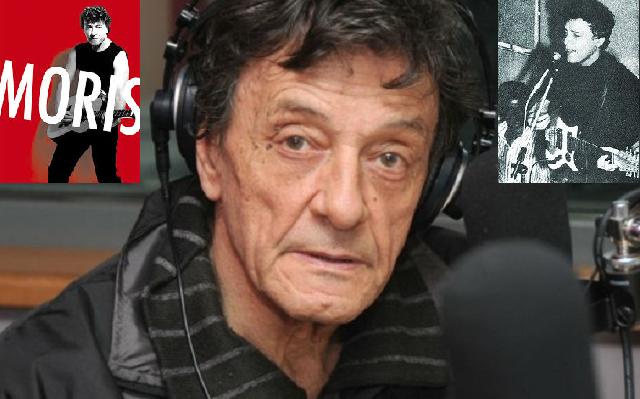 Moris: fundador del rock en español