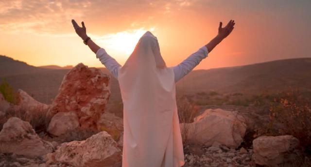 ¿Qué es Nazir (consagrado a Dios)?