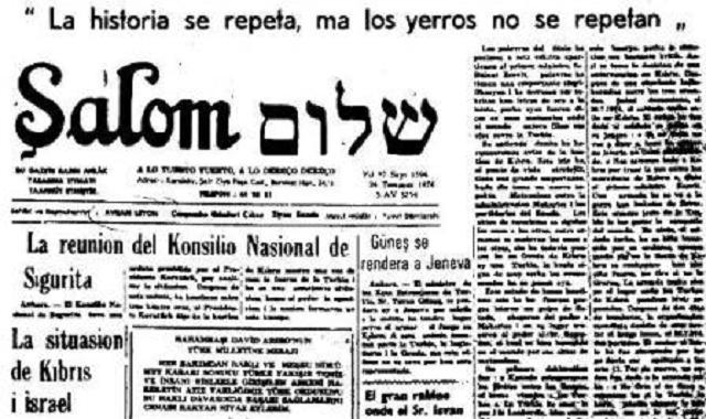 Homenaje a Israel Bar Yehuda, en judeoespañol, desde el CIDICSEF de Buenos Aires