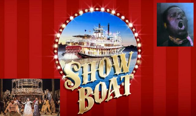 Show Boat (y 2ª parte)