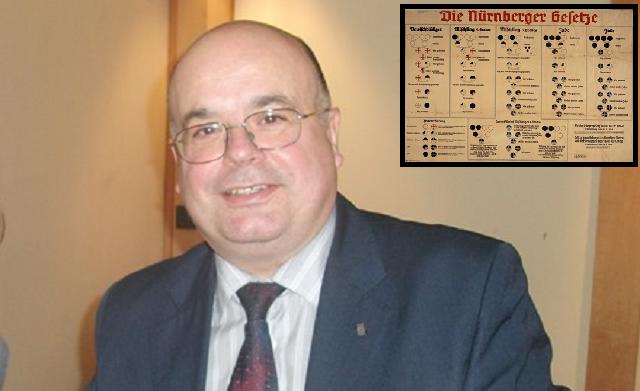 Holocausto y Derecho, con Xavier Boltaina