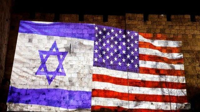 Discurso del presidente de EE.UU. reconociendo la capitalidad de Jerusalén y Comunicado de la FCJE