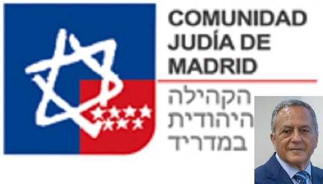 La Comunidad Judía de Madrid: pionera en prepararse y atenta a las necesidades, con León Benelbas