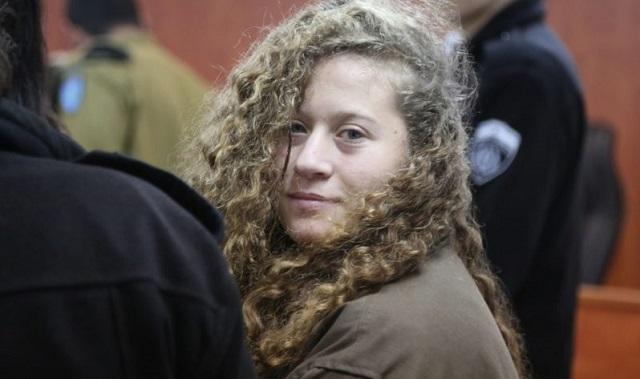 El caso de Ahed Tamimi y las organizaciones a las que Israel prohíbe su entrada