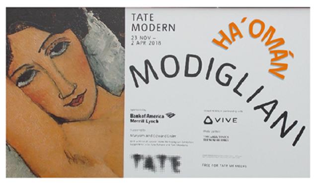 Modigliani: fundamentos básicos para contemplar sus cuadros