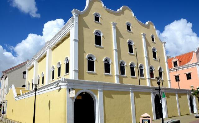 Curaçao, el enclave caribeño de Sefarad