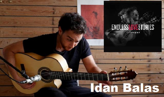 Idan Balas dispara al corazón del flamenco