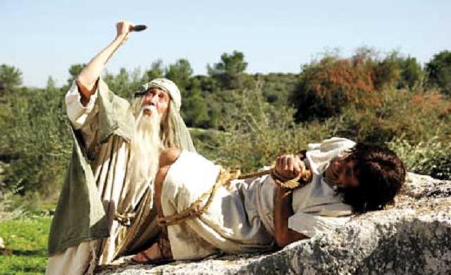 Humor israelí, no judío