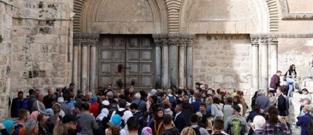 Los impuestos que Israel quiere cobrar a la Iglesia
