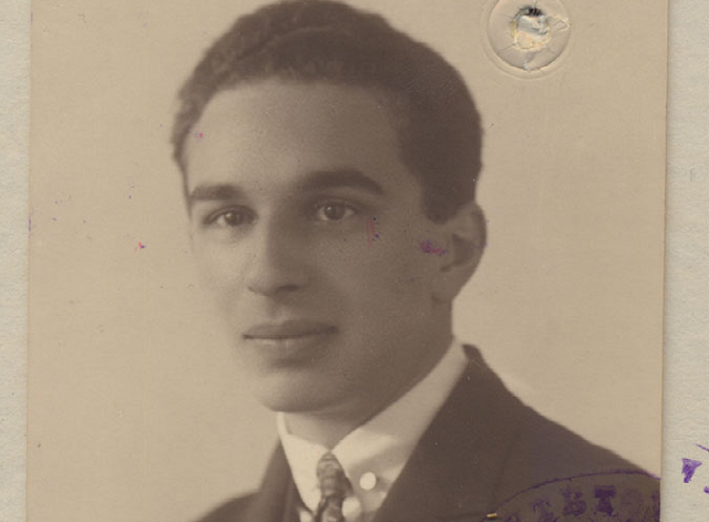 Adolf Lidenbaum: un matemático de entreguerras