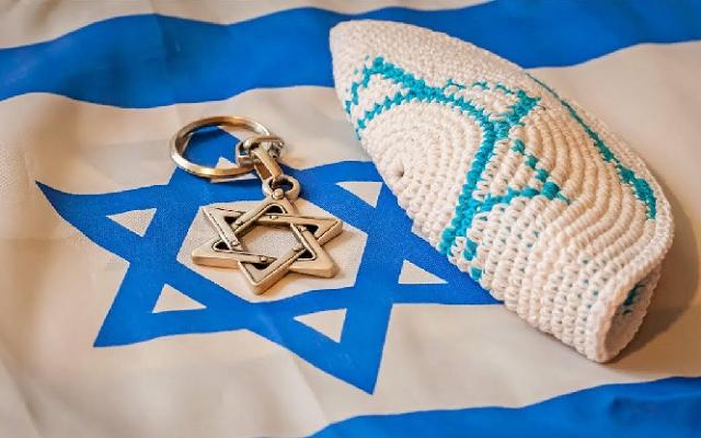 El sionismo religioso, con el Rabino Gil Benyamin