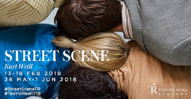 """Street Scene"": la obra maestra marginal de Kurt Weill en el Teatro Real, con Joan Matabosch"