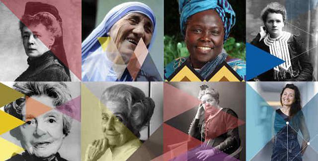 Mujeres Nobel (y algunas, judías): una exposición en Madrid, con Belén Yuste