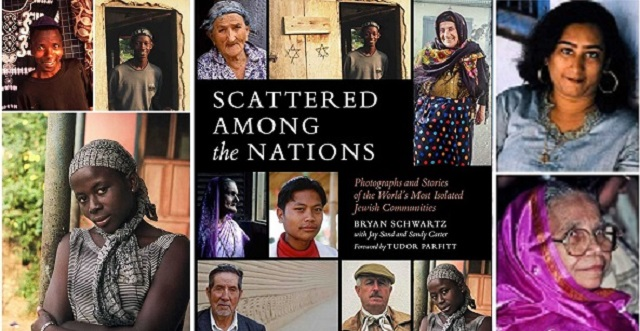 Scattered Among the Nations, with Bryan Schwartz