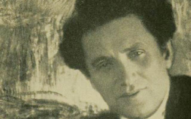 Ascenso y caída del camarada Grigori Zinóviev