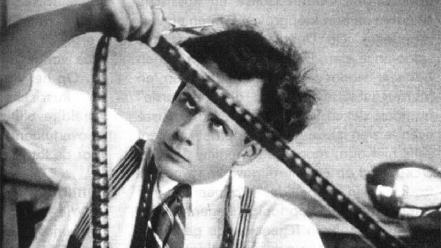 """Eisenstein: el """"Einstein"""" del cine"""