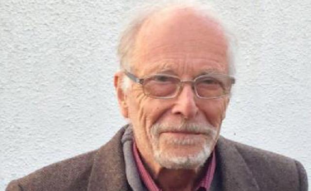 Gunter Seelmann, de la Noche de los Cristales Rotos al compromiso político