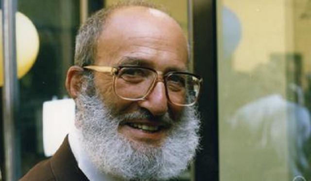 Paul Richard Halmos: el arte de divulgar las matemáticas