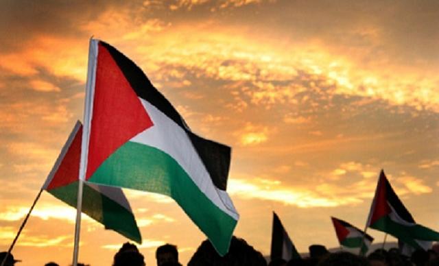 Palestina no tiene a quien seguir