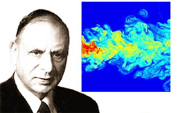 Sydney Goldstein y la dinámica de fluidos