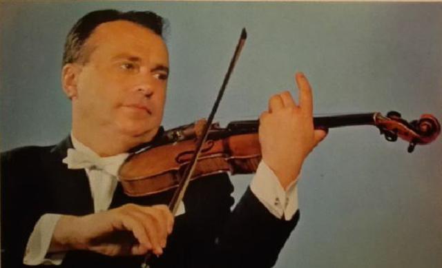 El Trío nº 1 de Beethoven, por Wilhelm Kempff, Pierre Fournier y el violín de Henryk Szeryng