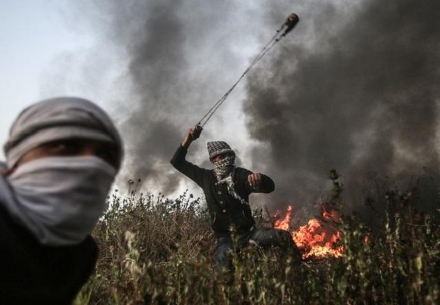 El derecho de Israel a defender su soberanía