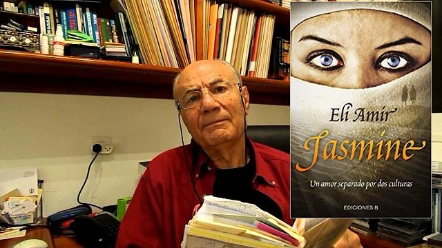 """""""Jasmine"""" de Eli Amir"""