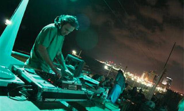 Kukan Dub Lagan: chillout israelí nacido en Ibiza