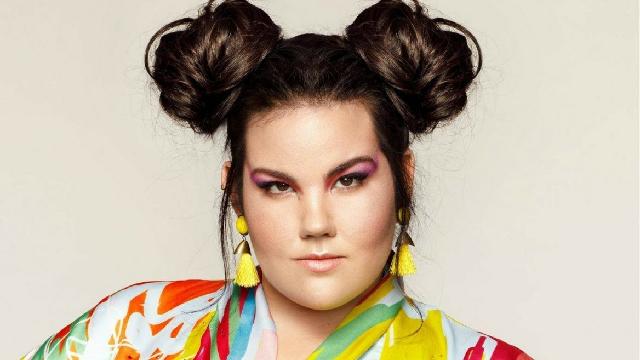 Netta Barzilai no es un juguete de Eurovisión (y IX)