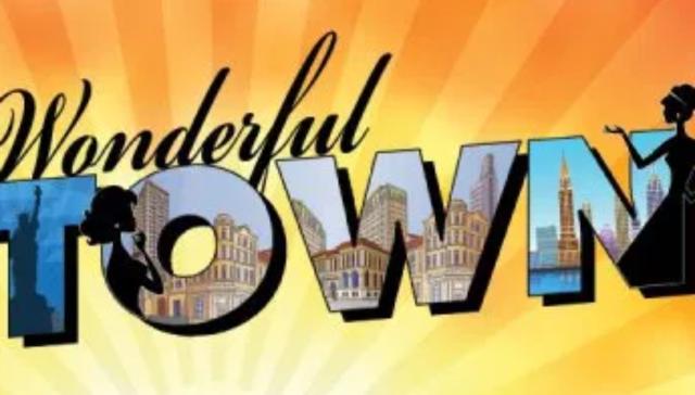 Wonderful Town (1ª parte)