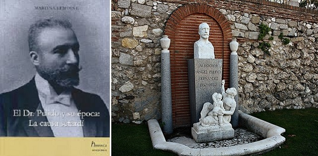 Martina Lemoine:  Dr. Angel Pulido and the Sephardic Cause