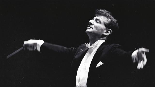 Centenario de Bernstein (V): la Tercera Sinfonía de Brahms