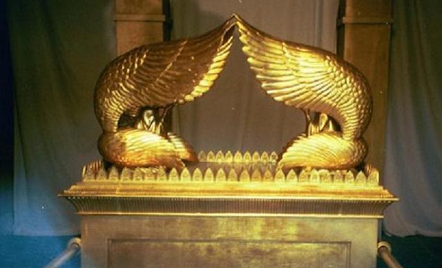 El Arca de la Alianza (I)